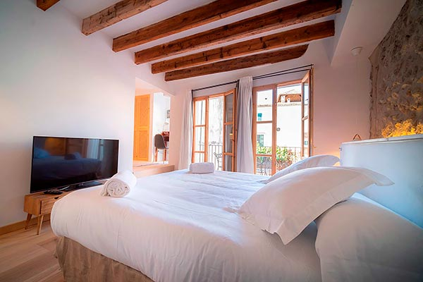 Junior Suite Forn Nou Arta
